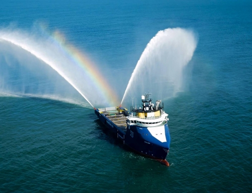 *Platform Supply Vessel «Stril Mar» IMO 9740354 Astilleros Gondan S.A.